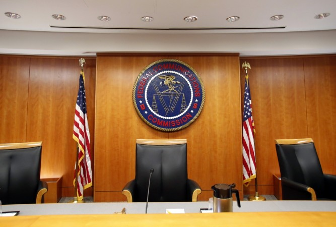 Trump appoints two new people to run FCC transition