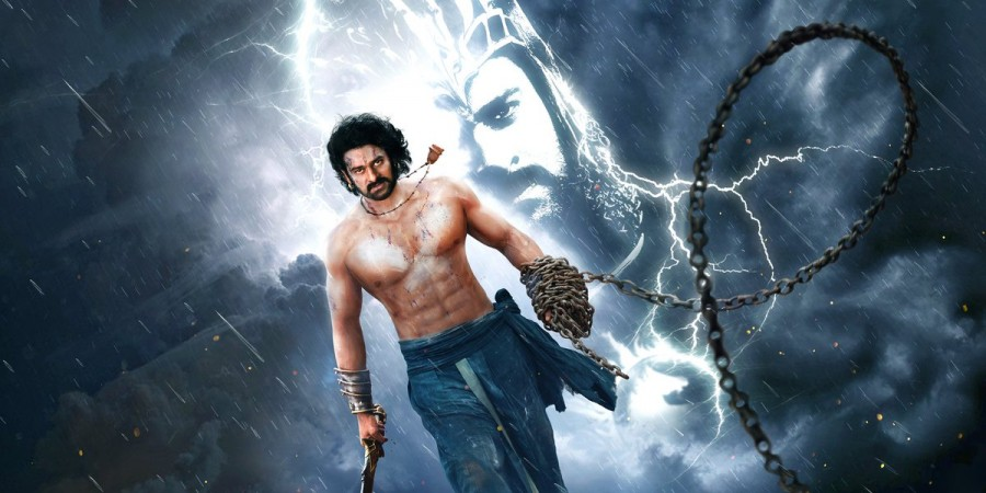 After 4 years of Baahubali series, Prabhas' next film launched