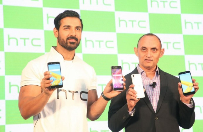 HTC 10 Evo, Desire 10 Pro launched in India; price, specifications