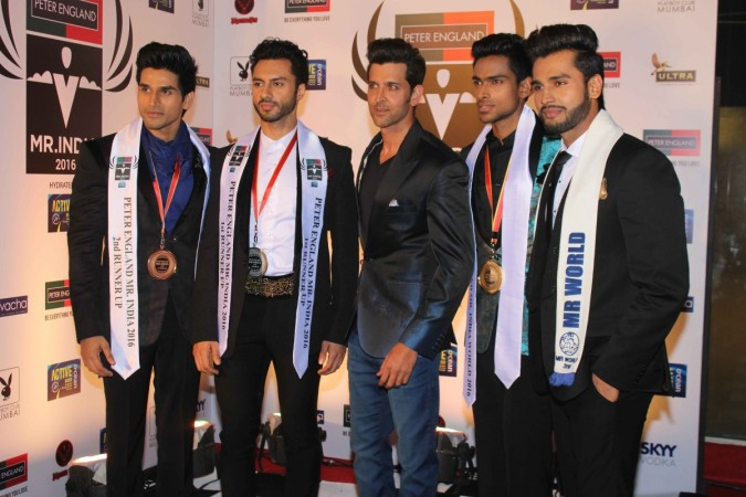 Mr India 2016