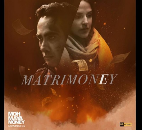 Ranvir Shorey and Neha Dhupia's Moh Maya Money review roundup