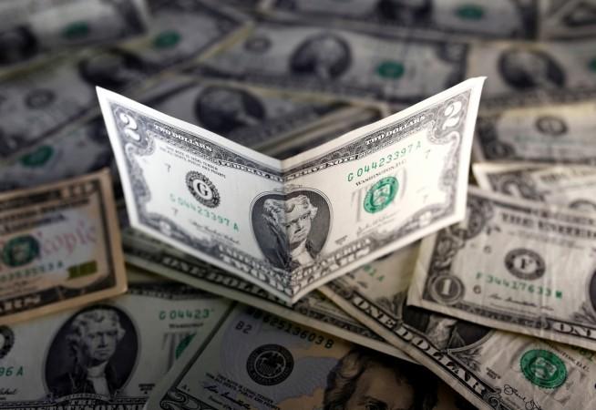 india, forex reserves, rbi, fcnr deposits, rupee, us dollar, demonetisation, global uncertainty