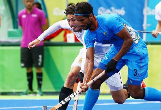 Rupinder Pal Singh India