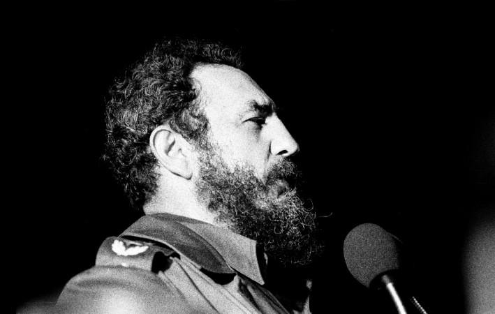 Fidel Castro - Profile
