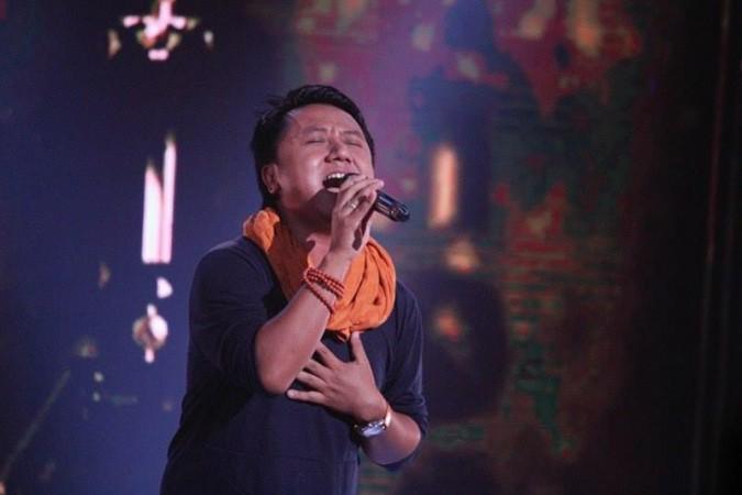 Abhishek Gurung