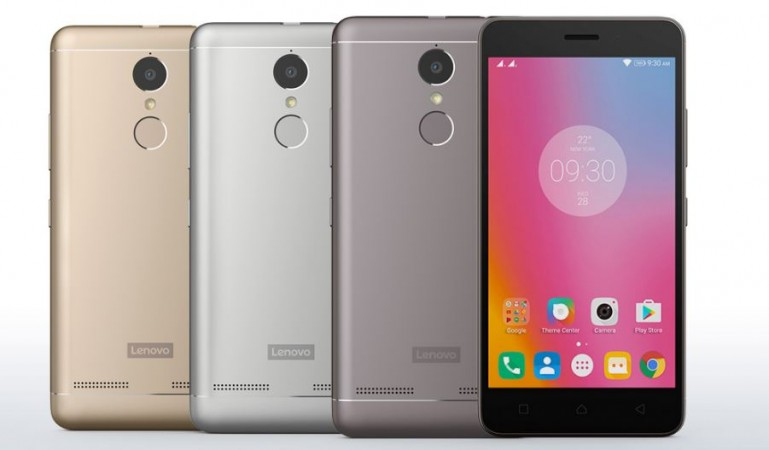 Lenovo K6 Power set to launch in India on November 29; five key features that make Lenovo phone compelling to buy