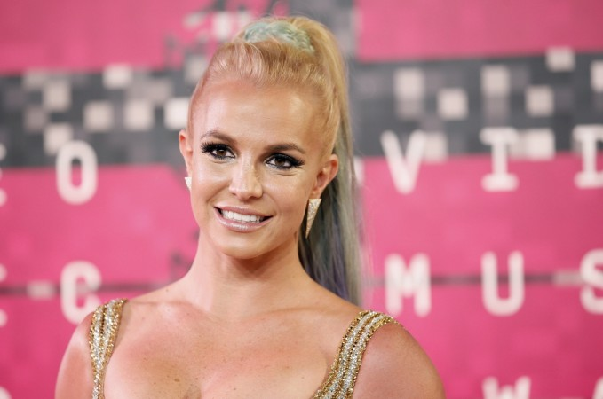 The Best Thing About 'Britney Ever After' Was Sarah Michelle Gellar's Reaction