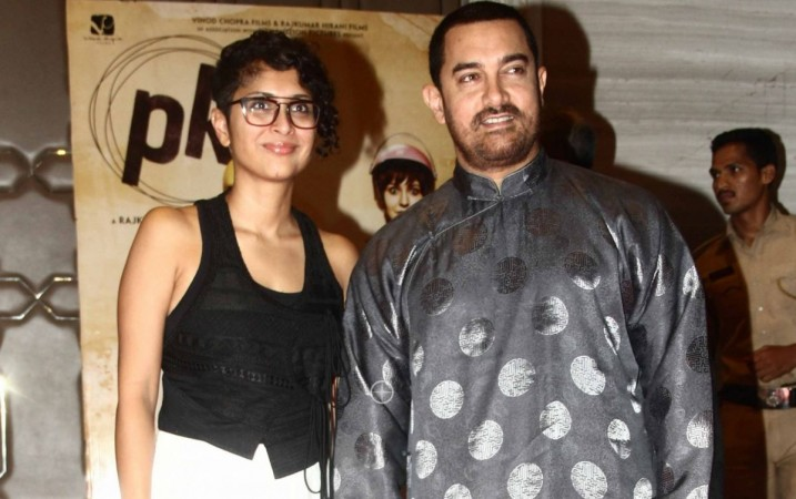 Aamir Khan's wife Kiran Rao's jewellery worth over 50 lakh goes missing from her home; Other Bollywood celebs who were robbed