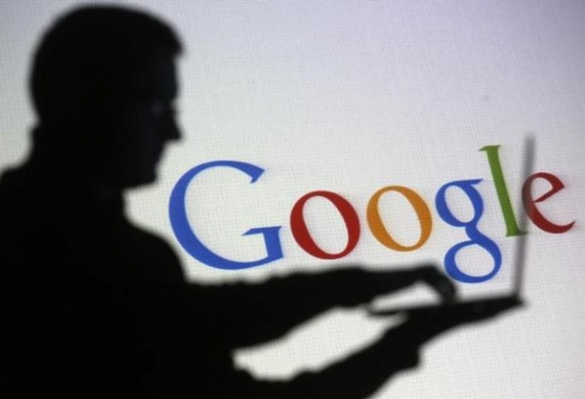 Google sued, google employee files lawsuit, google sued by its own employee, google vs john doe,