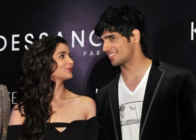 Alia Bhatt says Sidharth Malhotra is the best kisser on #NoFilterNeha talk show