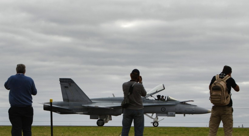 US says mistaken coalition airstrikes in Syria were legal