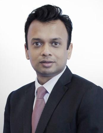 Vibhor Jain