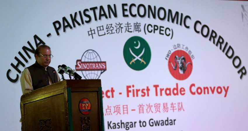 Russia not joining CPEC