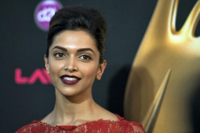 Deepika Padukone to turn producer for Hindi remake of Angelina Jolie's Lara Croft