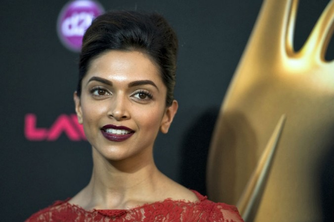 Deepika Padukone to turn producer for Hindi remake of Angelina Jolie's Lara Croft