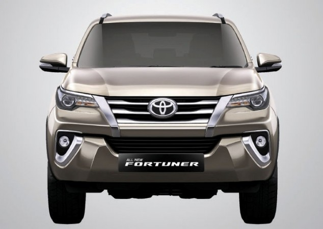 Toyota Fortuner Suv Sales Cross Lakh In India Pending