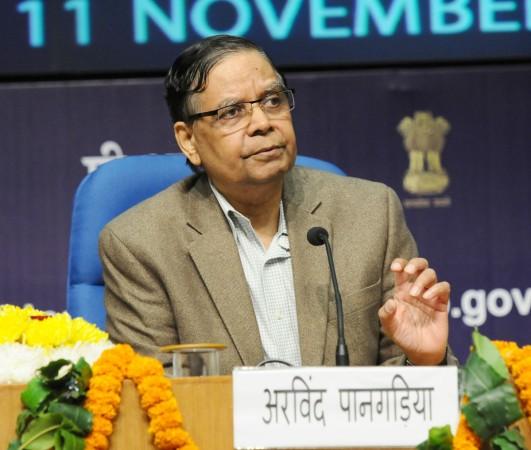 Dr. Arvind Panagariya
