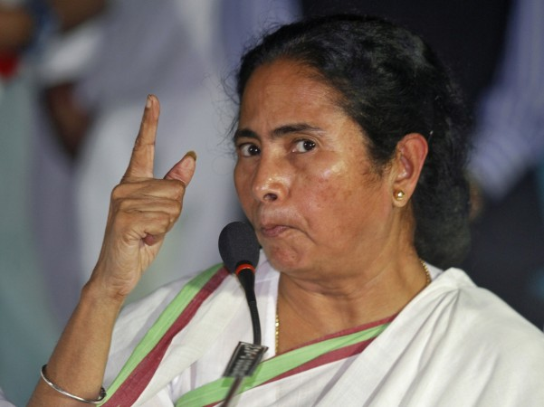 Intolerance rising in India, history being distorted: Mamata Banerjee