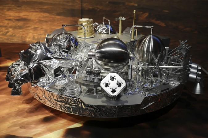 Nasa asteroid landing mission