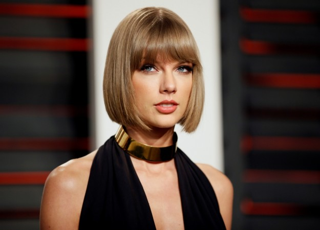 Taylor Swift dating Joe Alwyn?