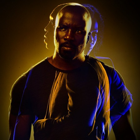 Luke Cage confirmed for season 2