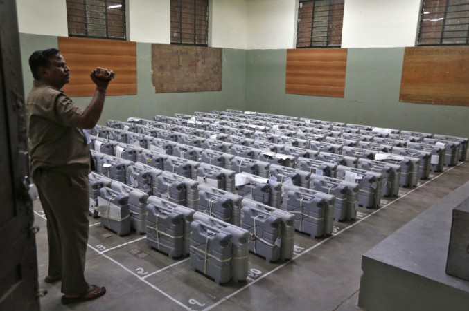 EVM 'hackathon': Election Commission says won't change rules of challenge