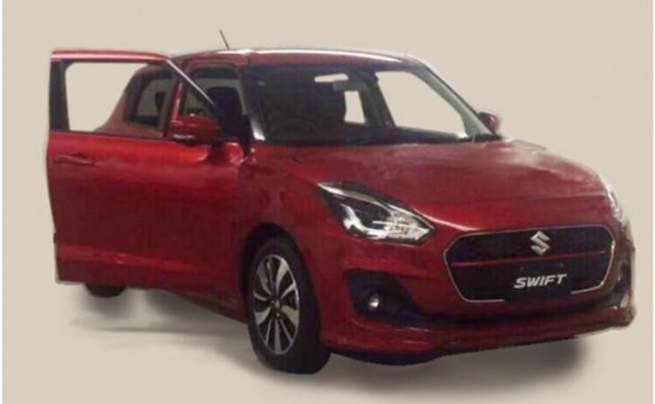 New Maruti Swift 2017 to launch with AMT gearbox
