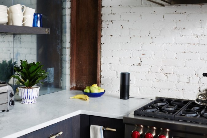 Amazon unveils Echo device with a screen
