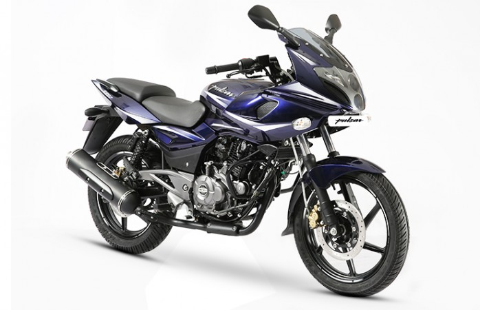New Bajaj Pulsar range launched; check out prices of 2017 Pulsar 135 LS, 150, 180 and 220F