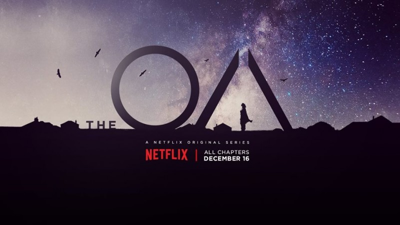 Netflix's New Series 'The OA' is a Twisted, Supernatural Abduction Story
