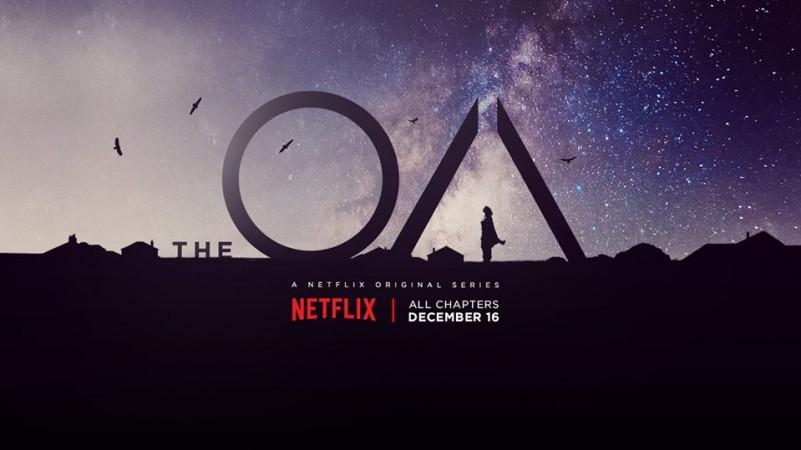 Znalezione obrazy dla zapytania the oa