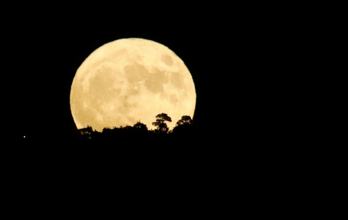 When to watch the 2017 supermoon in New Orleans