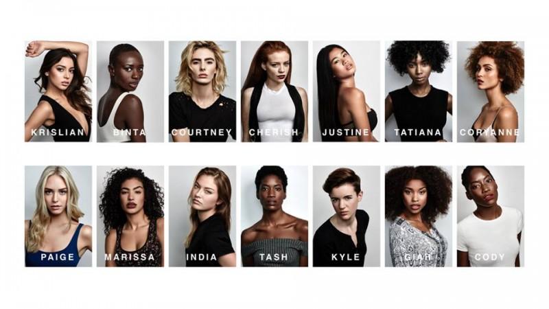 「america's next top model 23」的圖片搜尋結果