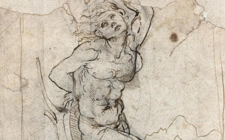 Da Vinci discovery: Rare drawing, valued at $16 million, found