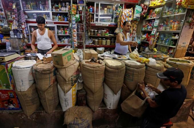 retail inflation november 2016 india demonetisation modi