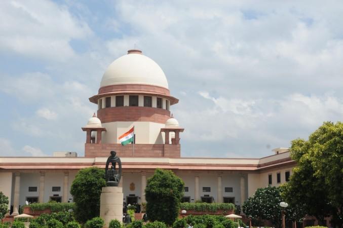 Supreme Court, property law