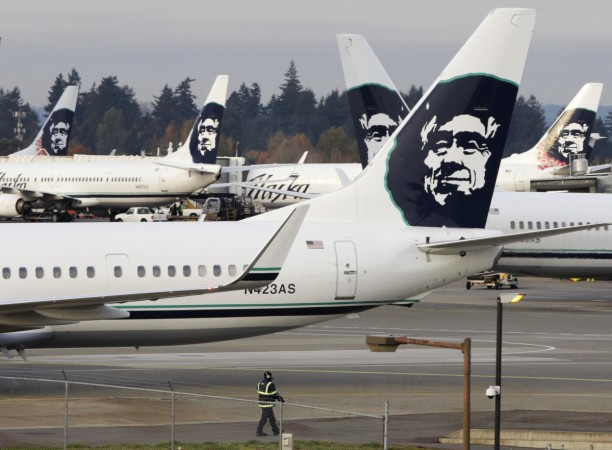 Pilot says she was raped, drugged by Alaska Airlines captain