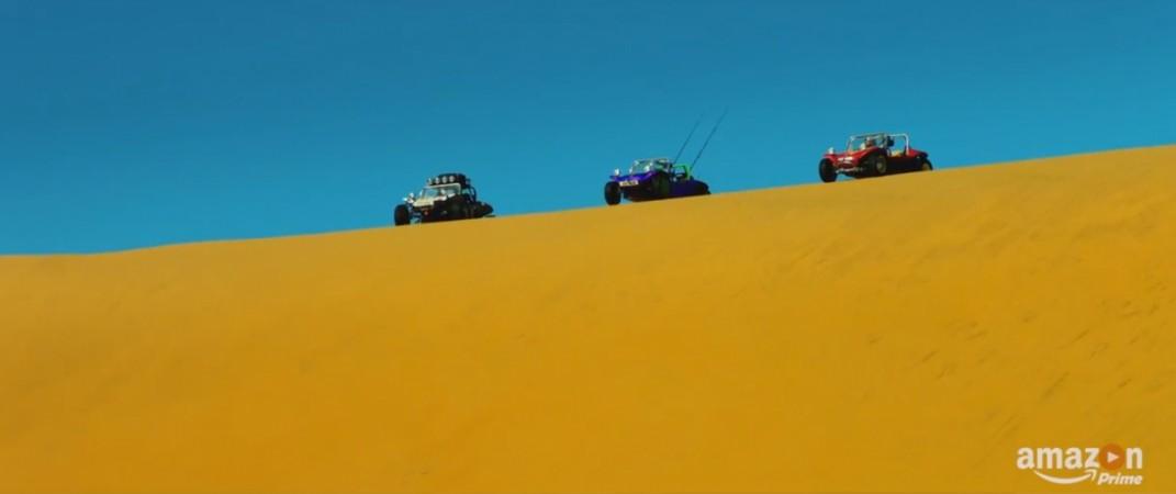 The Grand Tour Season  Episode  Watch Online