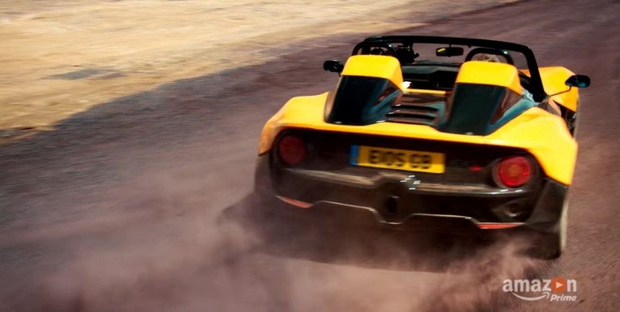Supercars Of Grand Tour Episode 5 Which Is The Best Lightweight