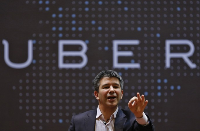Former engineer alleges sexual harassment and institutional indifference at Uber