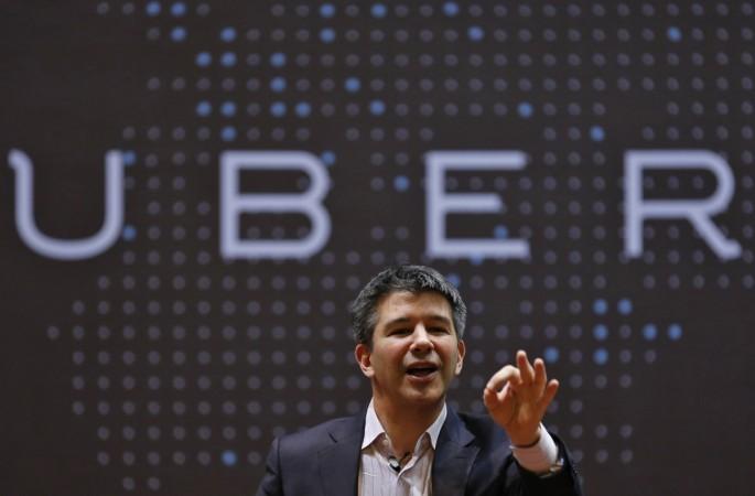After former engineer Susan J. Fowler alleges sexual harassment, Uber orders investigation
