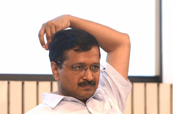 MHA asks AAP for details of foreign funding