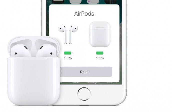 Here S How To Set Up Apple Airpods Connection To Iphones