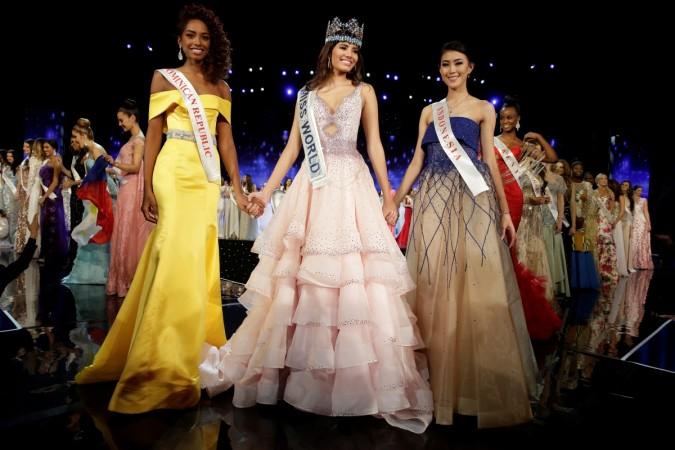 miss world 2016 Miss Puerto Rico Stephanie Del Valle event Washington