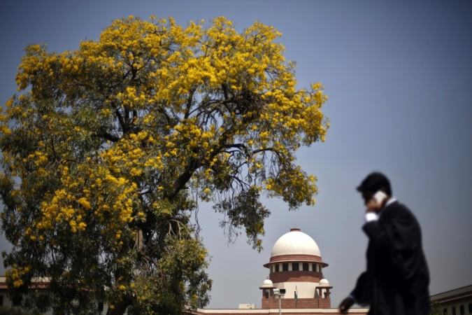 Sex with minor wife amounts to rape: SC