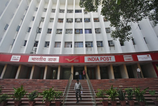 Rate scare for savers not just fds an array of small savings become unattractive ibtimes india - Post office savings rates ...