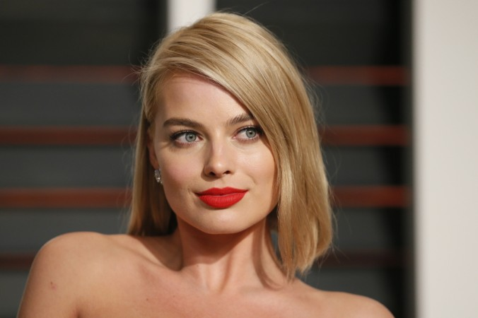 Margot Robbie To Star In Upcoming Hugh Hefner 'Playboy' Biopic