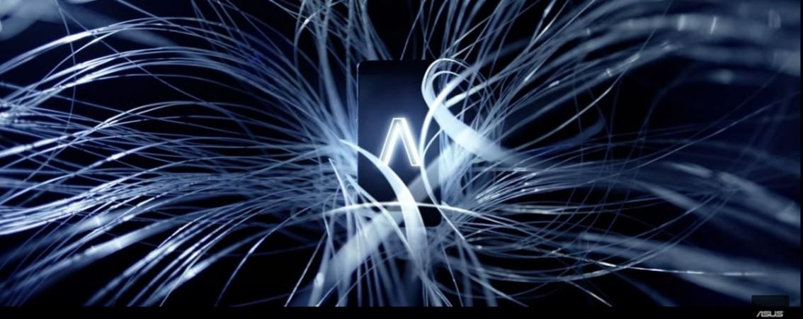 Asus Zenfone AR, CES 2017