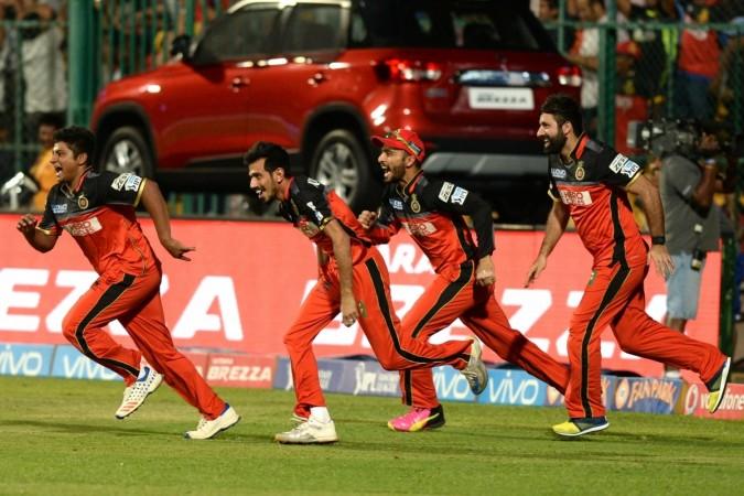 ipl 2017, Royal Challengers Bangalore, RCB squad,