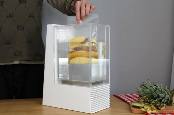 Cool Kitchen Appliances smart home needs a smart kitchen: here are five cool kitchen